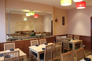 Ong Gie Korean Restaurant Edinburgh